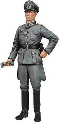 WWII Figur Deutscher Kommandant Tamiya 1:16 36313