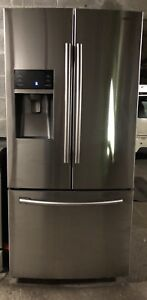 New Samsung fridge - delivery possible
