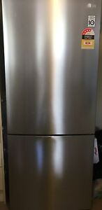 LG Bottom Mount Fridge Pennant Hills Hornsby Area Preview