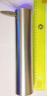 Naitl 4040mm Scintillation Gamma Spectrometer Atomspectra 2 Resolution 7.1.