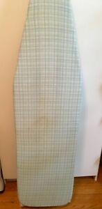 Used Ironing board with cover
