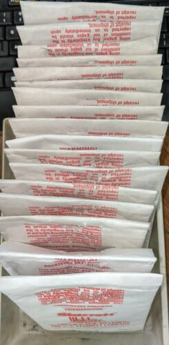 Starrett Lot of Miscellaneous Gage Blocks, 17 each, Grade A1