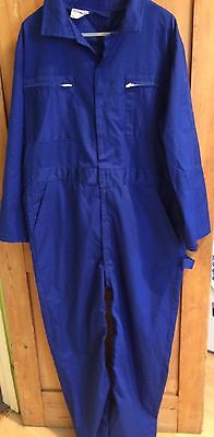 OVERALLS Boiler Suit STAGE COSTUME rip and strip with velcro  (Costume With Overalls)