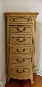 Chest of drawers South Yarra Stonnington Area Preview
