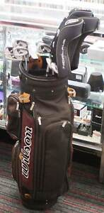 Nicklaus 13 pce golf set Nerang Gold Coast West Preview