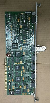 Cincinnati Milacron 3-542-1340a Dv5 Card- Used