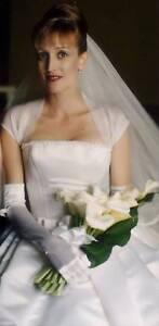 Alex Perry Wedding Dress Forestville Warringah Area Preview