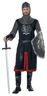 Deluxe Dragon Knight Slayer Adult Men Costume
