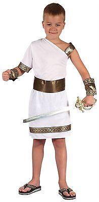 Gladiator, römisch/griechisch, Kinderfaschingskostüm, Jungen
