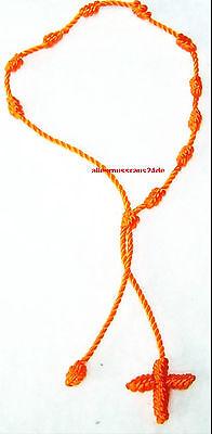 Megatrend Decenarios Armband Orange Glücksbringer Neu OVP