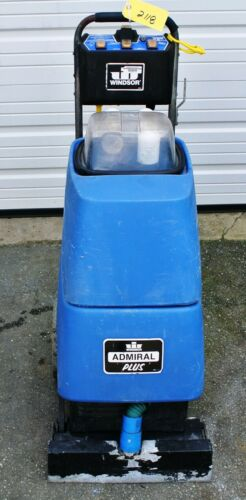 Windsor Admiral Plus # ADP 115V Carpet & Floor Cleaner  Janitorial  Freeship