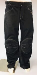 FXR ride pants size XL like NEW snowmobile motorcycle