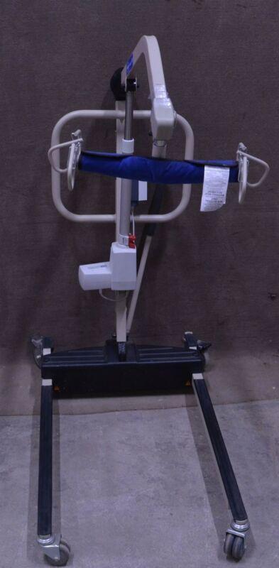 Invacare Reliant 450 Electric Patient Lift GRPL450-1