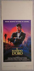 Locandina-IL-BAMBINO-D-039-ORO-1986-EDDIE-MURPHY-CHARLOTTE-LEWIS