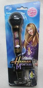 HANNAH-MONTANA-MICROPHONE-PEN-MINI-COLLECTOR-CARDS-STORED-INSIDE-FOR-AGE-6