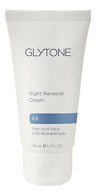 Glytone Anti-Aging Renew Night Cream