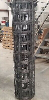 Welded Wire Mesh Roll 10ga 7ft X 100ft Concrete Structures Gardeningfencing