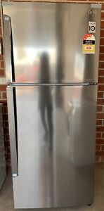 LG 441L Top Mount Refrigerator new never used