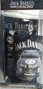 JACK DANIELS STUBBY HOLDER AND LANYARD