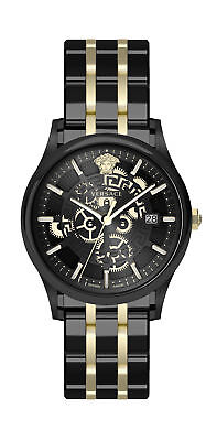 Versace Mens Aiakos Special Watch VBS080017