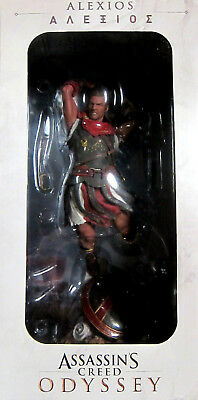 ASSASSIN´S CREED Odyssey - Alexios - Action Figur - UBISOFT - 32 cm