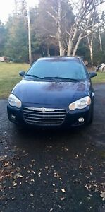 Awesome Deal— 2005 Chrysler Sebring