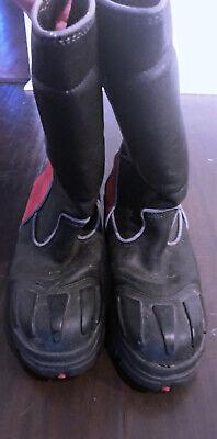 Fire Dex Boots