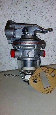 David Brown Tractor Fuel Pump K311939 1210 1212 1290 1410 1412 885 990 995 996