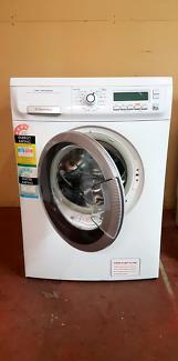 8.0kg washing machine