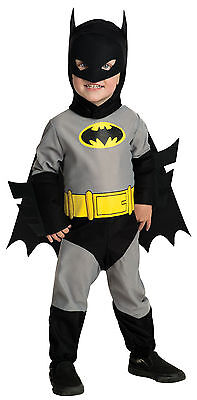 Batman Infant/Toddler Costume - Costumes Toddlers