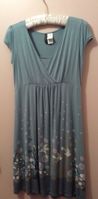 860c918f6b0 Mothers en Vogue Tara maternity/ nursing dress size XS/