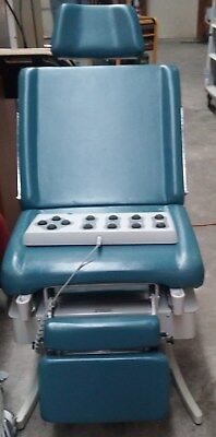 Umf Power Exam Procedure Table 5020 W Foot Control Guarentee