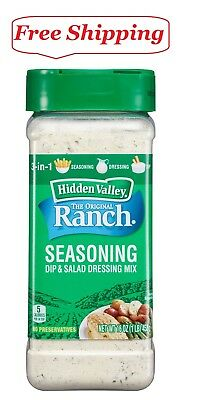 Hidden Valley Original Ranch Salad Dressing and Seasoning Mix (16 (Ranch Dressing Mix)