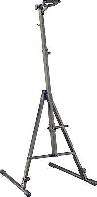 Gebraucht, STAGG SV-EDB/ECL E-Kontrabass/E-Cello-Ständer gebraucht kaufen  Neustrelitz