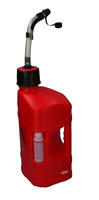 RTECH Rennsport Motorsport Kraftstoff Benzin Kanister 15 Liter