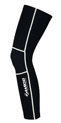 Zimco Cycling Biking Super Roubaix Winter Cycling Thermal Leg Warmers (Cycling Warmers)