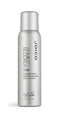 Joico Humidity Blocker Finishing Spray Hairspray, 4.5oz. Fast S/H!