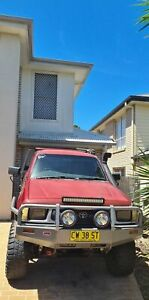 1998 Toyota hilux Upper Caboolture Caboolture Area Preview