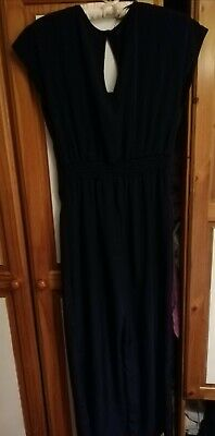 ladies jumpsuit size 12 worn once but its just sitting in my wardrobe