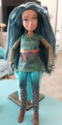 Disney Descendants 3 UMA Ursula s Daughter Doll 11 Hasbro Dressed Clean USED - $35.00