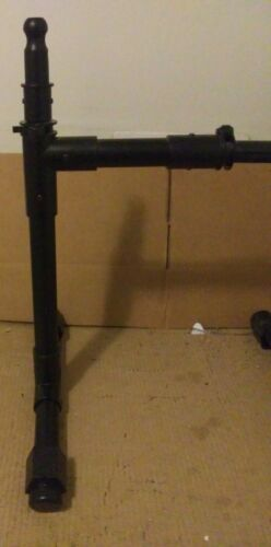 Guitar Hero World Tour Drum Stand Replacement Parts Legs Post Rock Band - $14.99