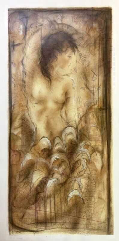 "Janet Treby ""persephone"" 