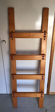 Wooden ladder - (cubby bunks etc) Banks Tuggeranong Preview