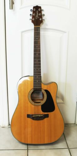 Takamine GD30CE acoustic electric guitar used nice and priced to sell 6 string