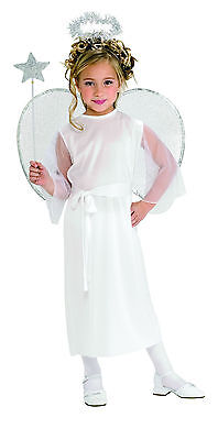 Child Angel Christmas Costume