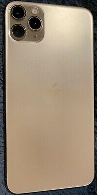 Apple iPhone 11 Pro Max - 256GB - Silver  (Unlocked) A2161 (CDMA   GSM)