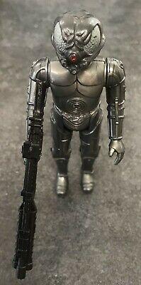 Vintage Star Wars Figure - Zuckuss - 1982 - Complete (100% Original)