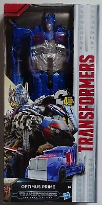 HASBRO® C1315 Transformers THE LAST KNIGHT Titan Changers Optimus Prime
