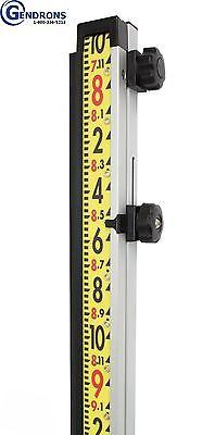 Elevation Rod (10' LASERLINE DIRECT ELEVATION INCHES LENKER GRADE)