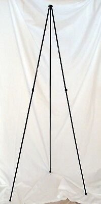 Quartet Instant Display Easel - Flip Chart Stand Model 29e